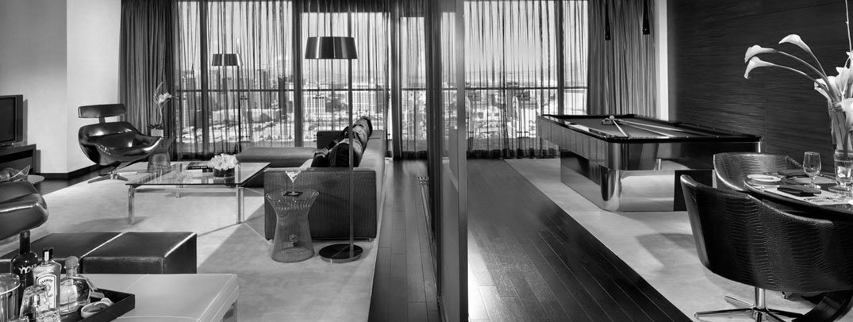 Palms Place Penthouse A 4 500 000 Las Vegas Condo Being