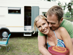 motorhome, RV, RV classes
