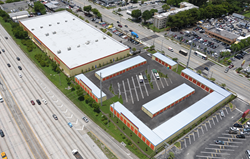Value Store It Miami Self Storage Units and Parking Spaces