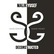 Kanye West's G.O.O.D. Music Artist Malik Yusef Releases New Project