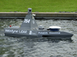 Velodyne's 3D LiDAR Sensor Enables Embry-Riddle Boat to Take First Place in International Roboboat Competition