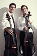 YouTube Phenomenon from Classical to Pop and Rock 2CELLOS Coming to DPAC, Durham Performing Arts Center, May 6, 2015