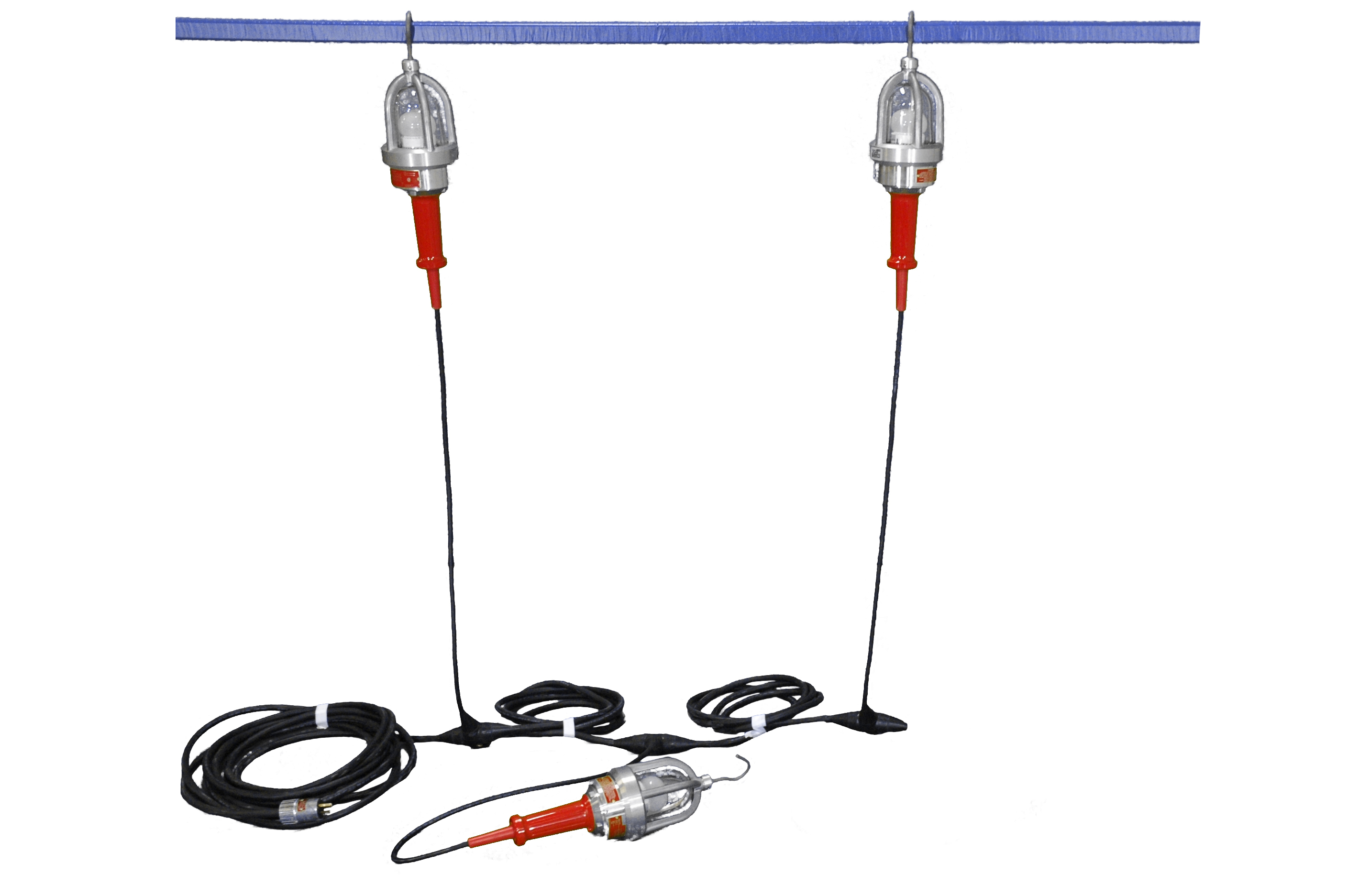 Explosion Proof Led String Lights : Larson Electronics Reveals New Class 1 Division 1 Explosion Proof LED String Lights