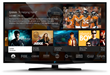 Fresh Design for Video Service Providers Focuses on User Experience