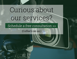 video production, video marketing, creative consultant