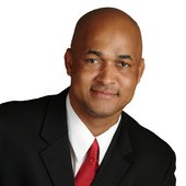Eric Anderson, managing broker of Prudential PenFed Realty's Fayetteville location