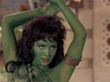 Susan Oliver as Vina on Star Trek - 1964