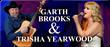 Garth Brooks Tickets at Philips Arena in Atlanta, GA: Ticket Down...