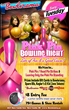 Bowlerama Promotes October as Breast Cancer Awareness Month