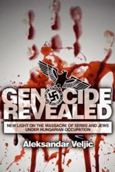 aleksandar veljic's genocide revealed
