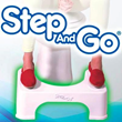 Step And Go Offers Simple Solution to Digestive Health Issues