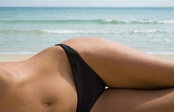 Brazilian bikini wax in Clearwater
