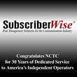 SubscriberWise to Showcase Its Award Winning Technology at NCTC &...