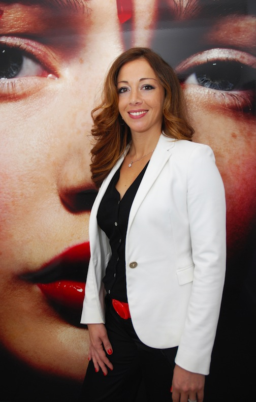 The Best Hair Salon In Miami Welcomes Top Colorist Sonia Amani