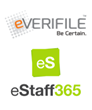 eVerifile and eStaff365 Announce Strategic Partnership