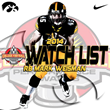 Mark Weisman - 2014 CFPA Watch List
