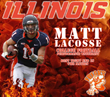 Matt LaCosse - 2014 CFPA Watch List