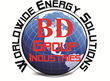 BD Group Industries, LLC Announces Majority Investment in Sagemis...