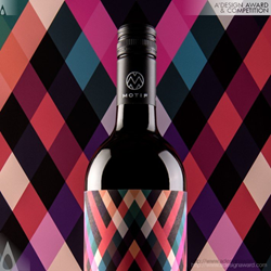 Motif Wine Packaging Design by EN GARDE Interdisciplinary Gmbh