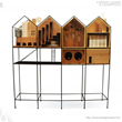 Platinum A' Design Award Goes to Baan Cupboard
