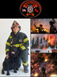 Small Businesses Creatively Fundraising to Aid Firefighters in Stopping Arson With Rescue, Training & Care of New Arson Dog for El Dorado County & Surrounding Regions