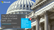 Microsoft Worldwide Partner Conference 2014: Russell Sarder provides...