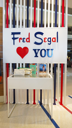 Fred Segal, Westfield, Los Angeles
