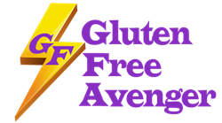 Gluten Free Avenger