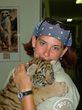 "Conservationist Robyn Barfoot Launches New Blog ""Tales of The Tiger""..."