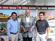 Screen Machine Awarded the Associated Equipment Distributors (AED)...