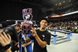 Monster Energy's Nyjah Huston Wins Street League Skateboarding Nike SB World Tour Stop 2 in Los Angeles