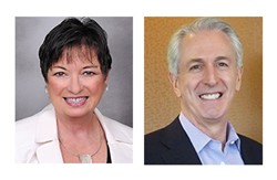 Terry Crane, Brian Madocks, KDS Board of Directors