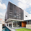 Hannan Khair Wins Platinum A' Design Award with Modern House...