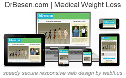DrBesen.com: Medical Weight Loss Miami Florida