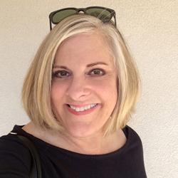 Jill Thayer PhD CSUSM