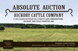 Hall and Hall Announces Absolute Auction of Farmland Near Kansas City, Missouri