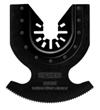 Sonicrafter Serrated Slicer & Scraper (RW8957)