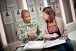 St. Jude Children's Research Hospital Receives Secretary of Defense Employer Support Freedom Award