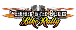 Thunder in the Rockies 2014 Logo