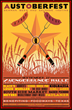 AustOberfest 2014 Poster