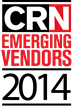 Sqrrl Recognized by CRN as a 2014 Emerging Vendor