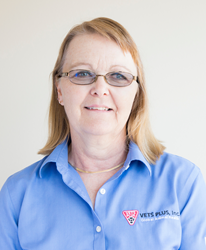 Connie Kunkel, Inside Sales - Companion Animal