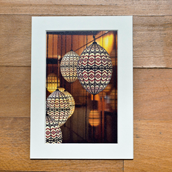 Moroccan Lanterns by AngsanaSeeds Photography Primetime Emmys