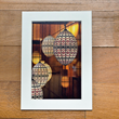Moroccan Lanterns by AngsanaSeeds Photography in Swag Bags at GBK's 2014 Primetime Emmys Gift Lounge