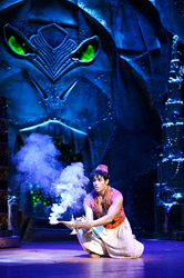 Aladdin Tickets Turn Magic on BuyAnySeat.com