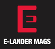 E-LANDER Mags Named Alexander Arms® Chief 6.5 Grendel Magazine...