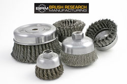 BRM Cup Brushes
