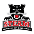 STEAM Academy of Cincinnati Logo
