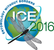 The International Congress of Entomology will be held September 25-30, 2016 in Orlando, Florida.