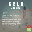 Gelu Celebrates First Anniversary Grand Junction, Colorado